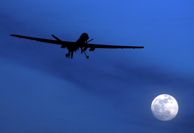 The Predator Drone: The World&#8217;s Most Hated Aircraft?