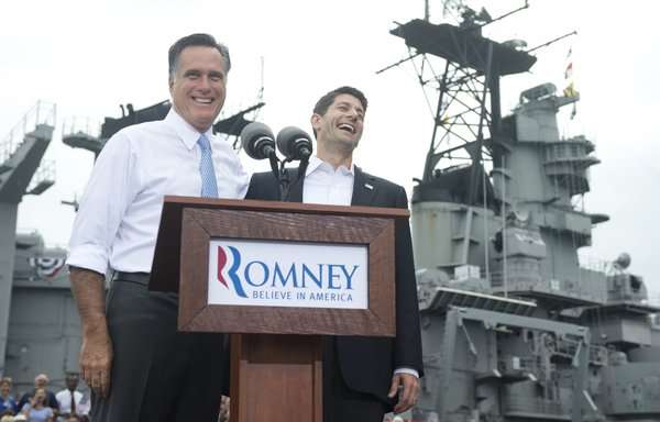 What Mitt Romney's Presidency Could Mean for the USAF