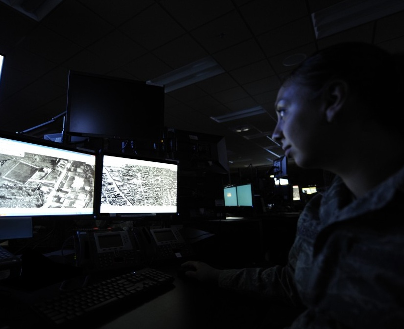 Can Reality TV Help the USAF Fix Data Management?