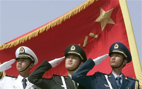 Is the U.S. Underestimating the Chinese Military?