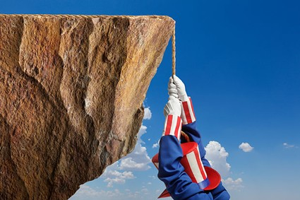 Fiscal Cliff Deadline Approaches…..Again