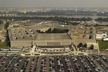 U.S. Military Cuts Budget