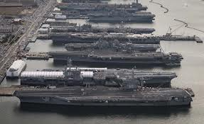 Navy Responds to Sequestration